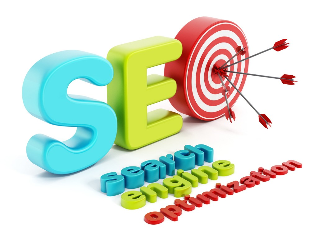 Search Engine Optimization Target