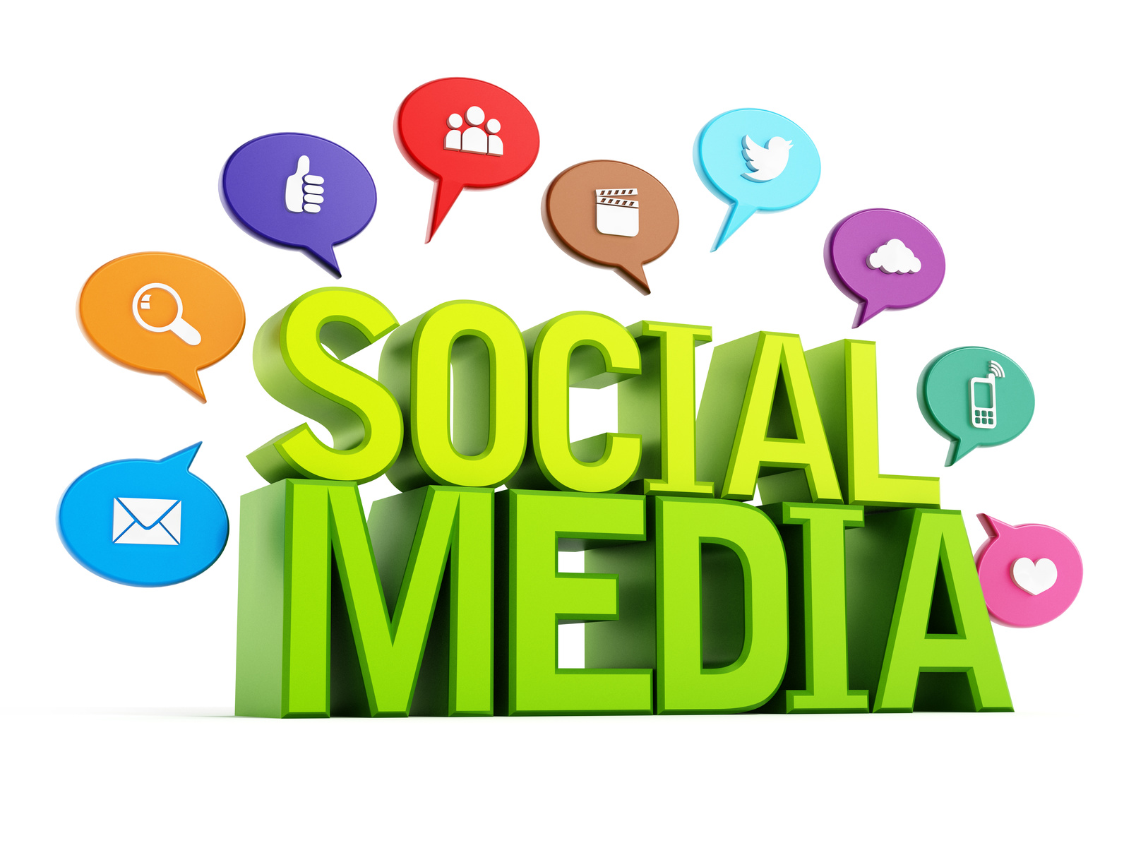 the more important uses of the social media Social media is any website that allows social interaction social media is growing rapidly throughout the world more adults and teenagers are joining sites such as facebook, myspace, and twitter to interact with friends, family, and strangers.