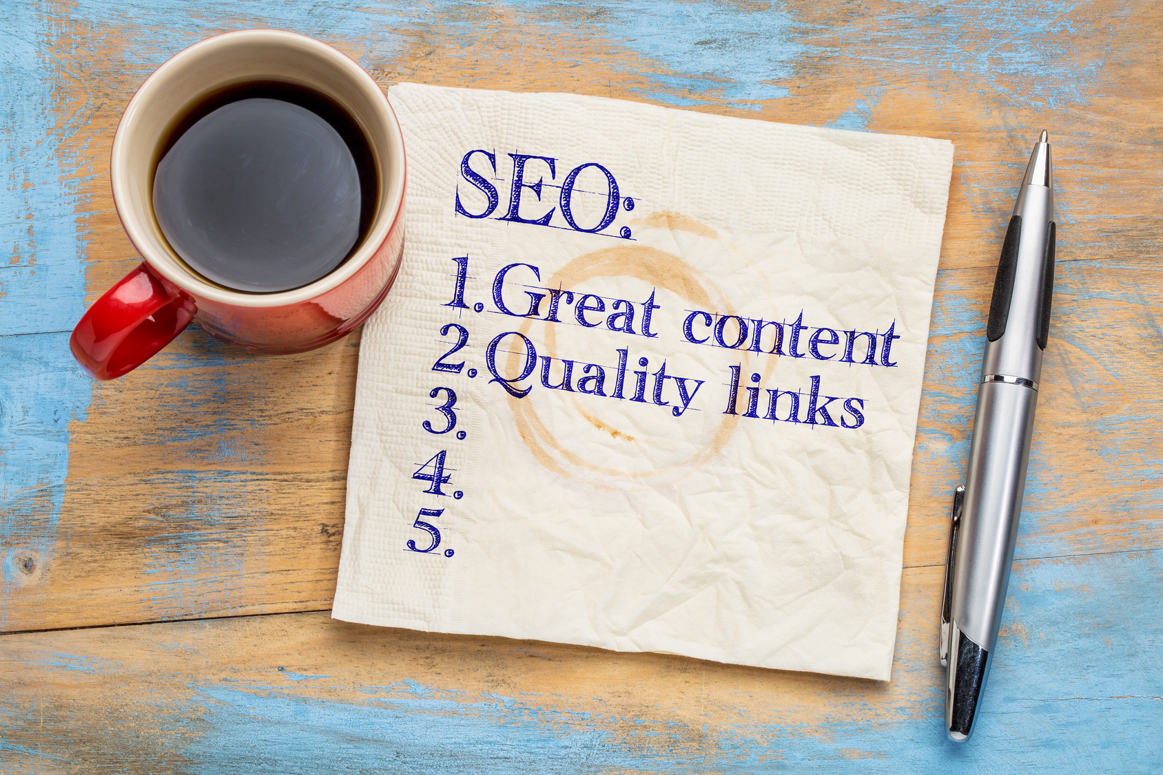 SEO tips when searching for the best online marketing specialists in the Chicagoland area.