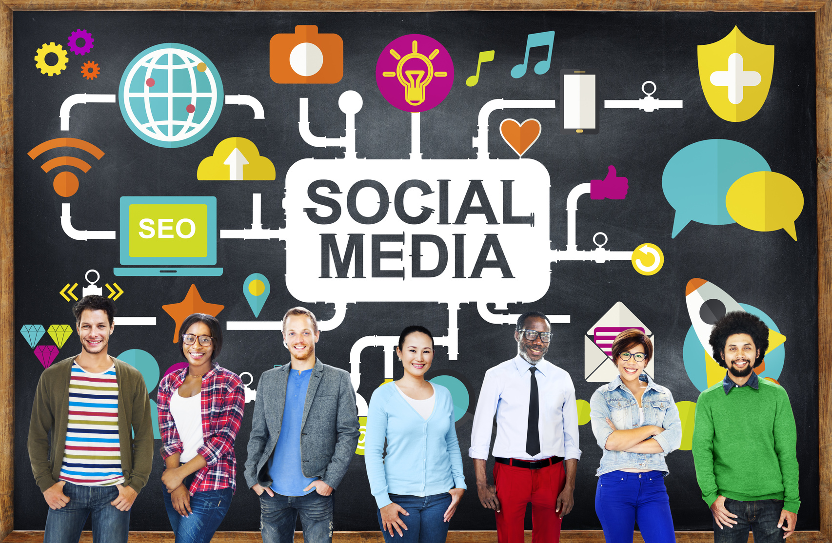 Have social media bring in the ideal customers, contact a great SEO online marketing company in Chicago for help today